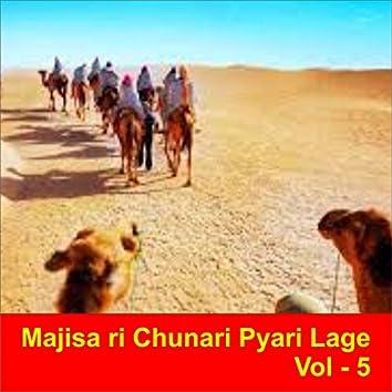 Majisa Ri Chunari Pyari Lage, Vol. 5