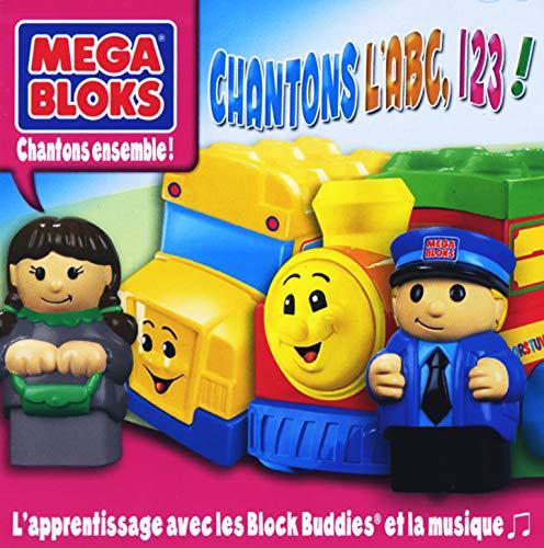 Mega Bloks Niños  marca