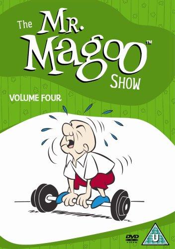 Mr Magoo Show Vol. 4