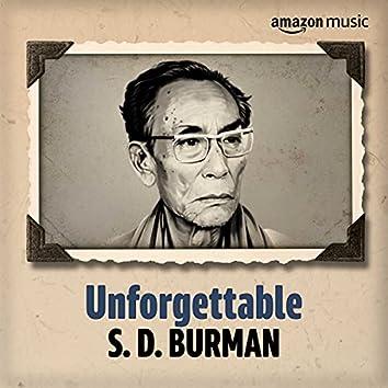 Unforgettable: Best of S. D. Burman