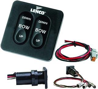 Lenco Marine Inc 15169-001 Standard Integrated Tactile