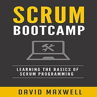 Scrum Bootcamp cover art