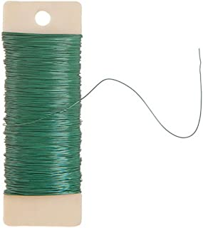 Best green wire for crafts Reviews