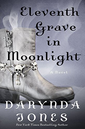 Eleventh Grave in Moonlight: A Novel (Charley Davidson Series Book 11)