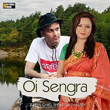 Oi Sengra - Single