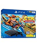Consola PS4 Slim - 500 GB Bundle Crash Team Racing