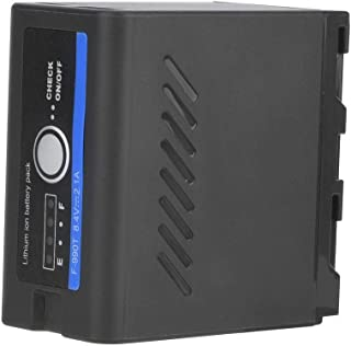 外部バッテリー NP-F960 / 970 バッテリータイプC 充電USB電源 7800mAh ビデオライト/モニター/スポーツカメラ用