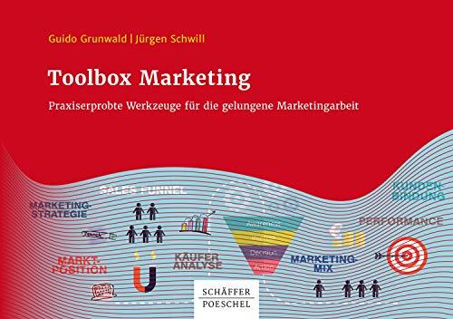 Toolbox Marketing: Praxiserprobte Werkzeuge für die gelungene Marketingarbeit