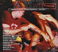 Vol. 1-Amp Magazine Presents-Hardcore