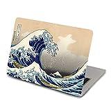 The Great Wave Off Kanagawa - Funda para portátil Apple MacBook Pro Retina Air 12 13.3 15 pulgadas, para New Air/Pro 16 pulgadas