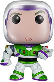 POP! Disney: Toy Story - Buzz Lightyear