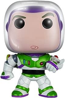 Funko Pop Disney: Toy Story Buzz New Pose Action Figure