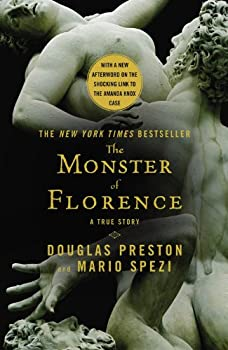Best the monster of florence Reviews