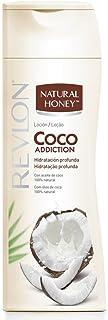 Natural Honey Hidratante Coco Loción Hidratante 330 ml