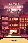 La vida es un cuadro de Hopper par Langa