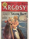 ARGOSY JUNE 22, 1935 VOLUME 256 NUMBER 4