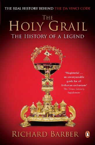 The Holy Grail: The History of a Legend (English Edition)