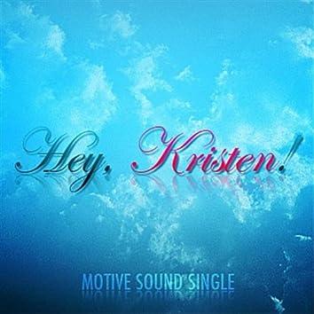 Hey, Kristen!