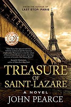 Treasure of Saint-Lazare  Eddie Grant