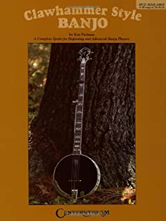 claw hammer banjo music
