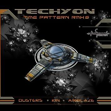 Time Pattern Remixes
