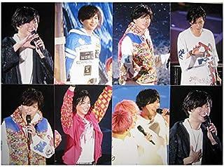 加藤シゲアキ[NEWS LIVE TOUR 2019 WORLDISTA]生写真A24枚