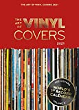 The Art of Vinyl Covers 2021: Every day a unique cover – World's 1st Record Calendar