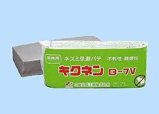 日東化成工業 ネズミ対策用パテ キクネン B-7V 柔らかめ 1KG