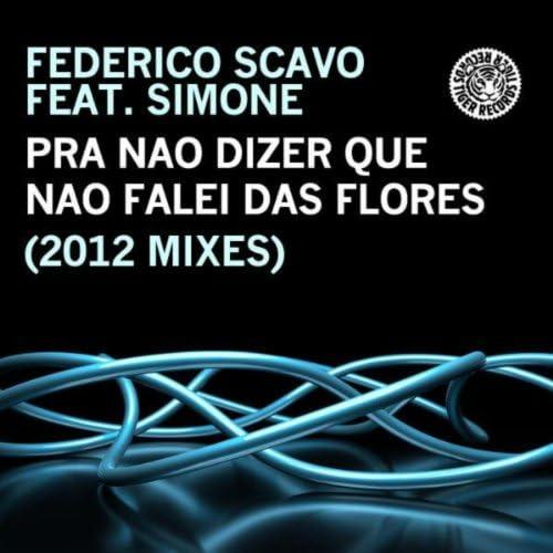 Federico Scavo feat. Simone