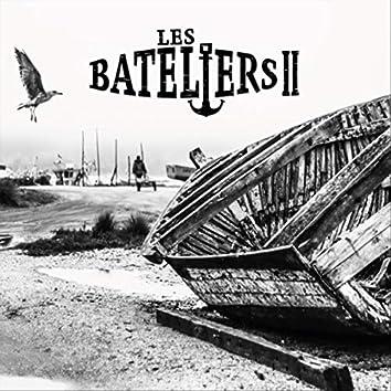 Les Bateliers II