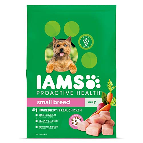 Iams Yorkshire Terrier Dry Dog Food