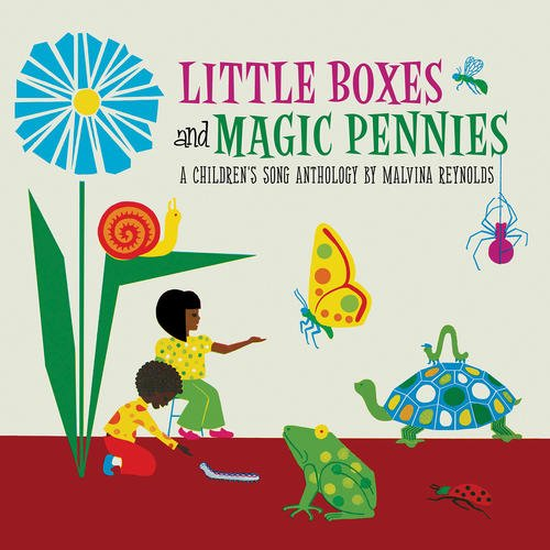 Little Boxes and Magic Pennies [Import USA]