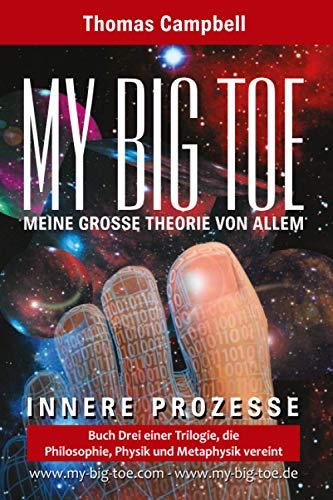 MY BIG TOE - MEINE GROSSE THEORIE VON ALLEM - Buch 3 - Innere Prozesse