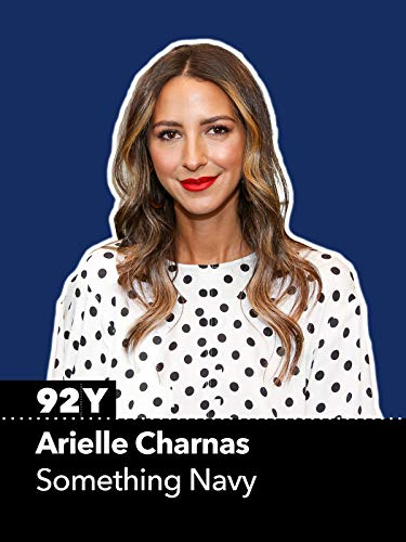 A Conversation with Arielle Charnas & Something Navy