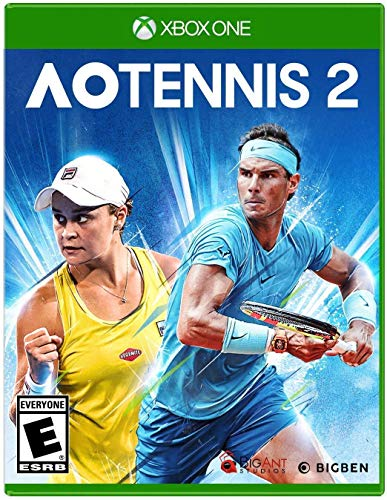 Ao Tennis 2 for Xbox One [USA]