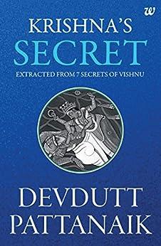 Krishna's Secret by [Devdutt Pattanaik]