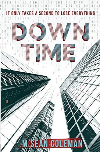 Down Time (A Scott Mitchell Thriller, Band 2)