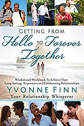 Getting From Hello To Forever Together
