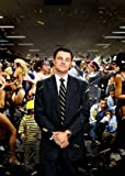 THE WOLF OF WALL STREET – US TEXTLESS – Imported Movie