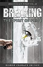 breaking the spirit of pride