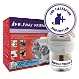 FELIWAY FRIENDS Start-Set, Verdampfer für die Steckdosen & Flakon