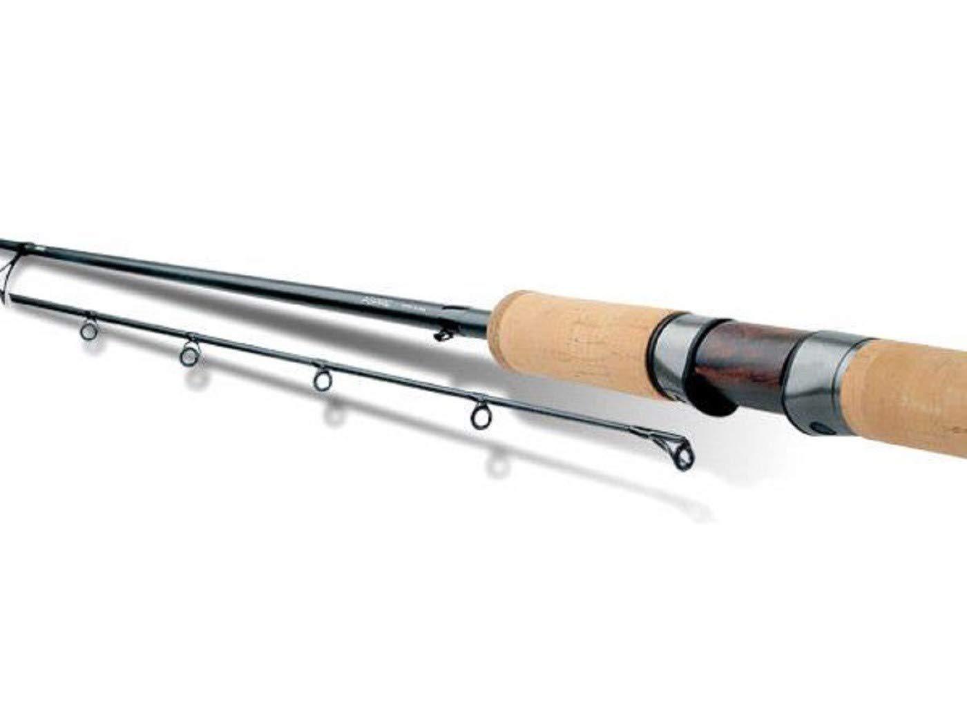 Shimano Aspire 270M AX (10-30 g) caña de Spinning: Amazon.es ...