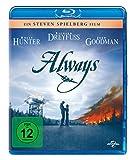 Always [Blu-ray] - Richard Dreyfuss