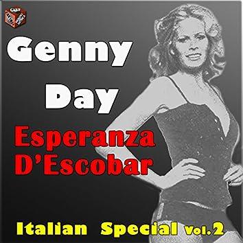 Esperanza D'Escobar, Italian Special, Vol. 2