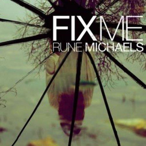 Fix Me audiobook cover art