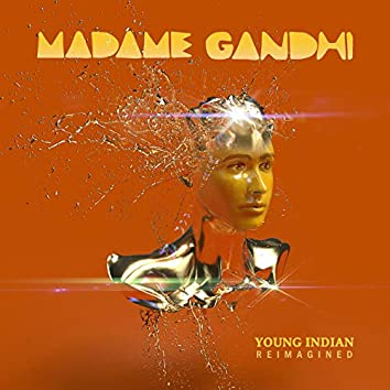 Young Indian Reimagined