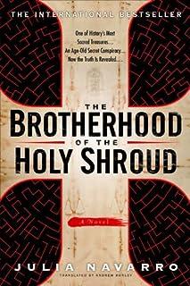 The Brotherhood of the Holy Shroud: A Novel