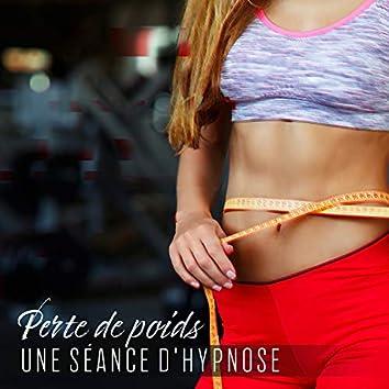 Perte de poids: Une séance d'hypnose - Alimentation saine et motivation à l'exercice