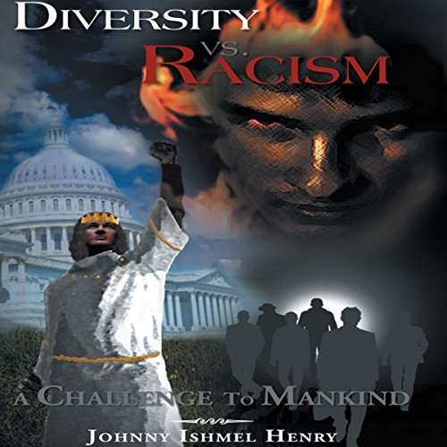Diversity vs. Racism audiobook cover art