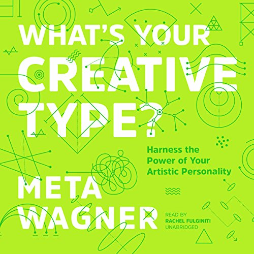 What's Your Creative Type? cover art